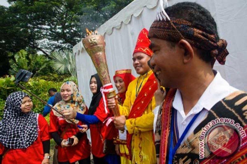 Keragaman genetika tunjukkan orang Indonesia sangat toleran