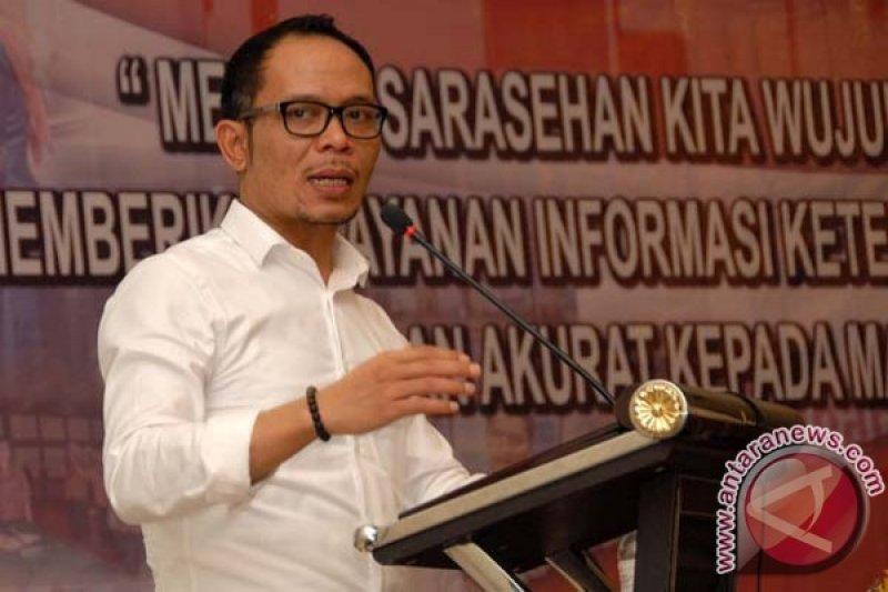 Menaker: Protes UM Bisa Lewat LKS Tripartit