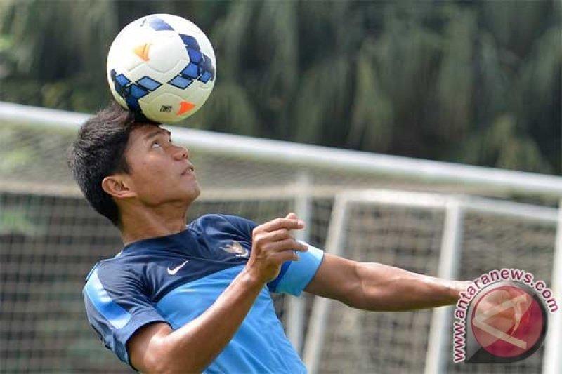 Achmad Jufriyanto merapat ke Bhayangkara FC