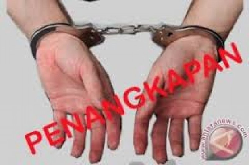 Tim Tabur Kejagung tangkap buronan WN Amerika terpidana kasus penipuan