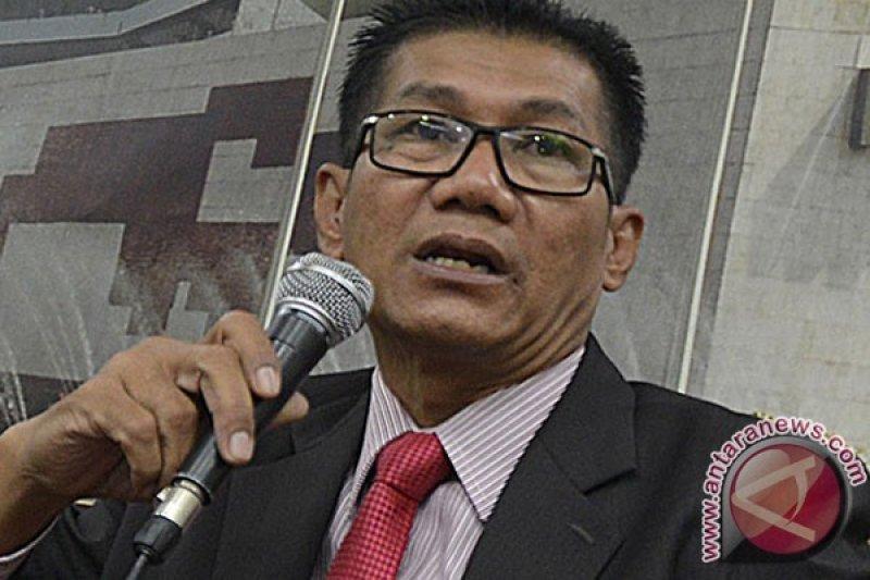 RDP Pansus Angket KPK di Lapas Sukamiskin Selama Delapan Jam