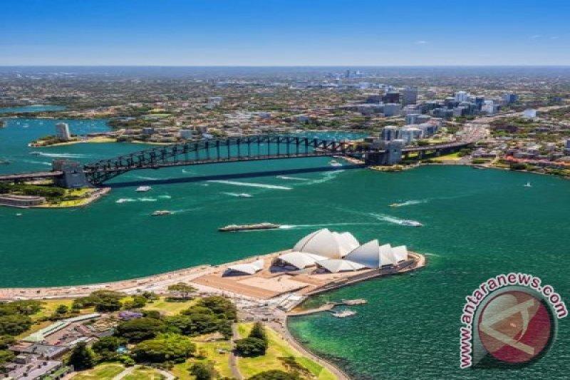 Polisi Australia identifikasi jasad pelancong Prancis yang hilang