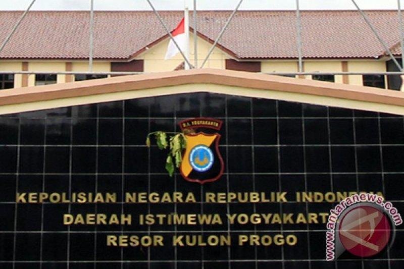 Polres Kulon Progo terjunkan  355  personel amankan Natal-Tahun Baru