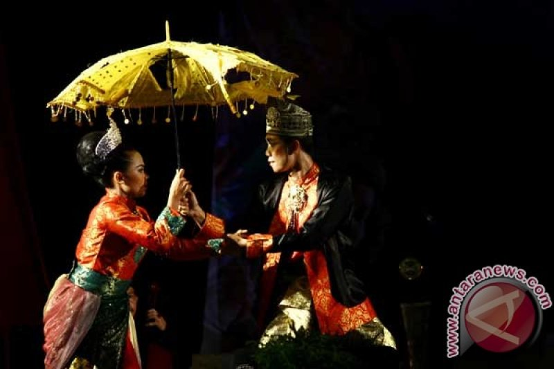 Pagelaran Kenduri Seni Melayu masuk kalender pariwisata Indonesia