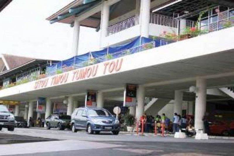 DPRD: Pengembangan Bandara Sam Ratulangi harus perhatikan lingkungan