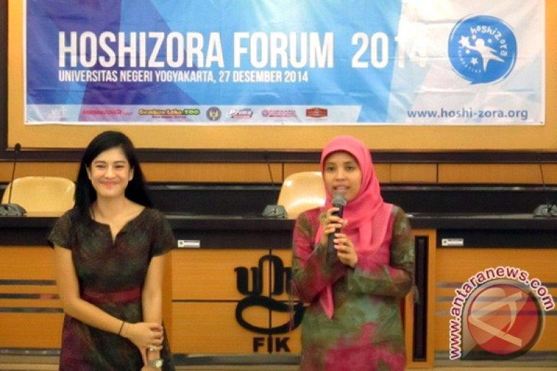 Hoshizora & Sastrowardoyo Foundation