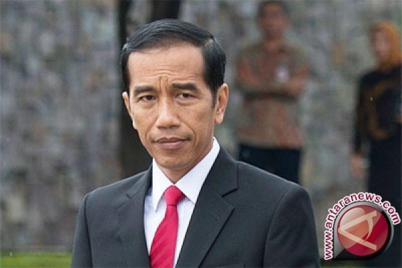 Presiden Jokowi Mendarat Di Honolulu Untuk Transit