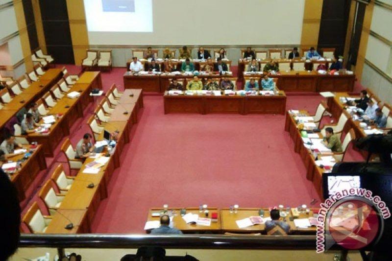 Fauzi Amro: Komisi XI DPR tunggu Fatwa MA terkait calon anggota BPK