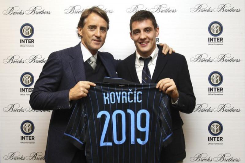 Chelsea konfirmasi peminjaman Kovacic selama semusim