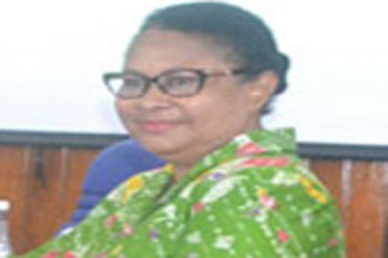 Menteri Yohana Anjurkan Terminal Miliki Pojok Asi