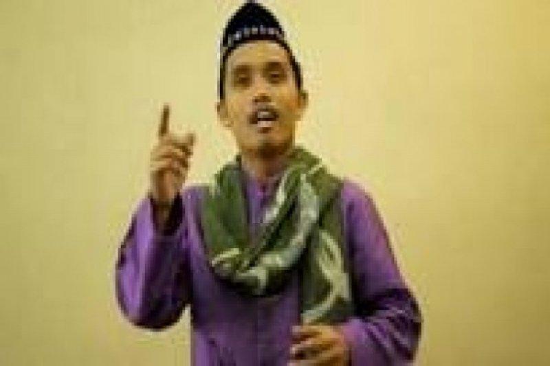 Ustadz Maulana Pukau Ribuan Warga Di Kolaka