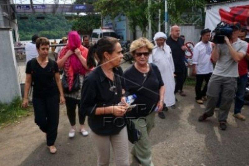Korban tewas penggerebekan geng narkoba di Brazil bertambah jadi 28