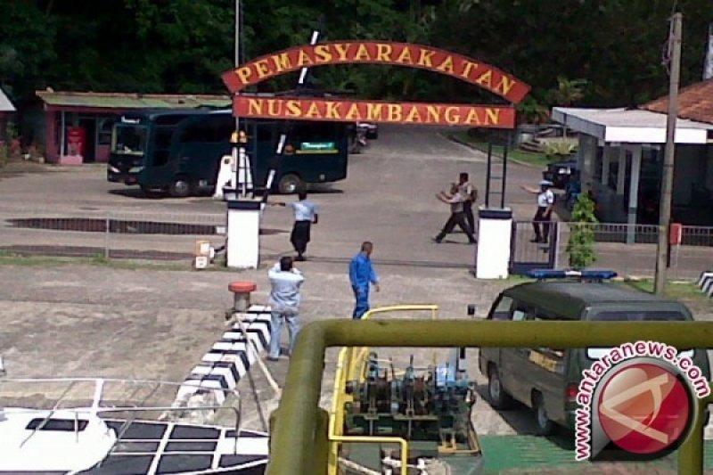 Polisi tangkap pegawai Lapas Nusakambangan jadi kurir narkoba