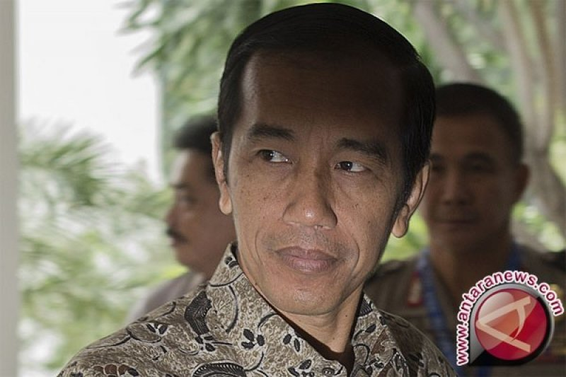 Presiden Jokowi Pertimbangkan Usulan SP3 Kasus Bambang Widjojanto