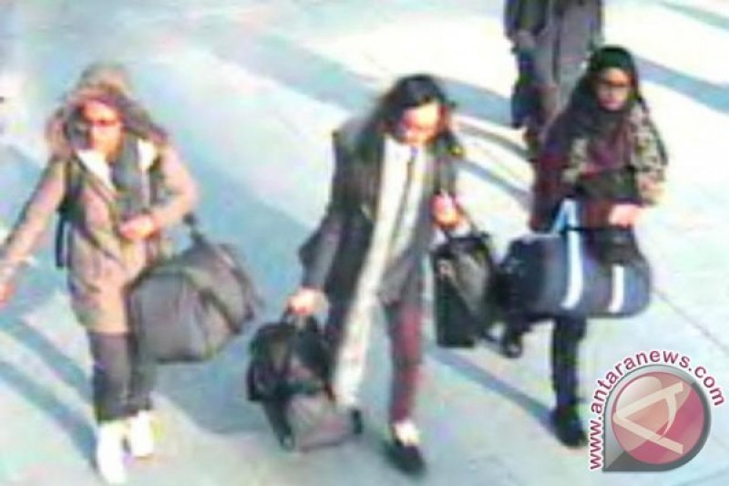 MA: WN Inggris yang gabung dengan ISIS dilarang pulang ke tanah air