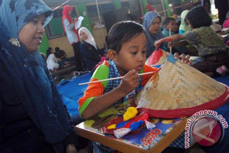 Ratusan Anak Autis Ikut Asean Autism Games Antara News Sulawesi Tenggara