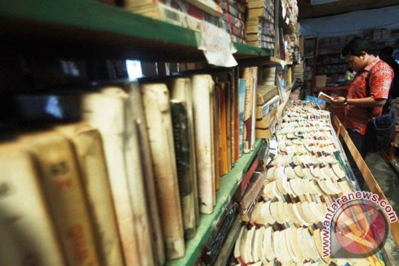 Buku Fiksi Islam Indonesia terbit di Italia