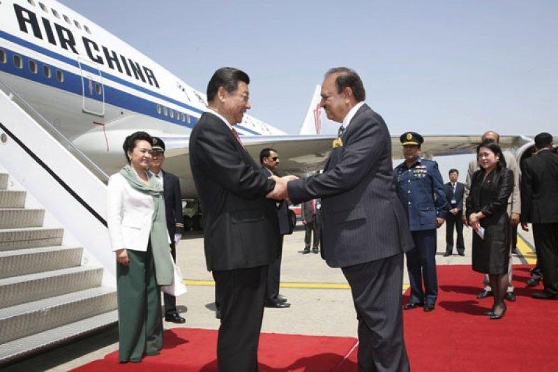 China tingkatkan kekuatan lunak di Pakistan melalui film dan medsos