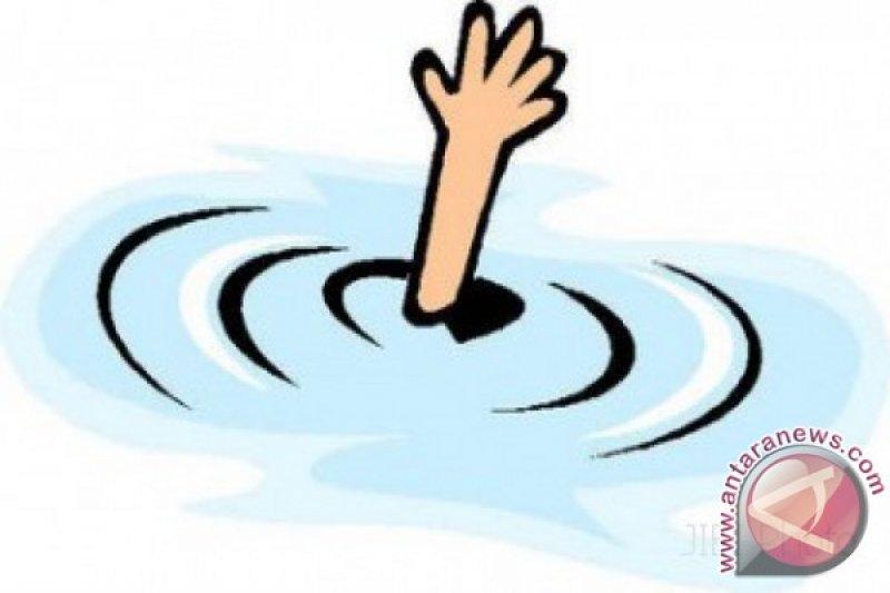 Kakak Beradik Tenggelam di Pedalaman Sungai Barito