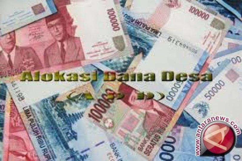 BPMK Papua: penggunaan dana desa harus diawasi