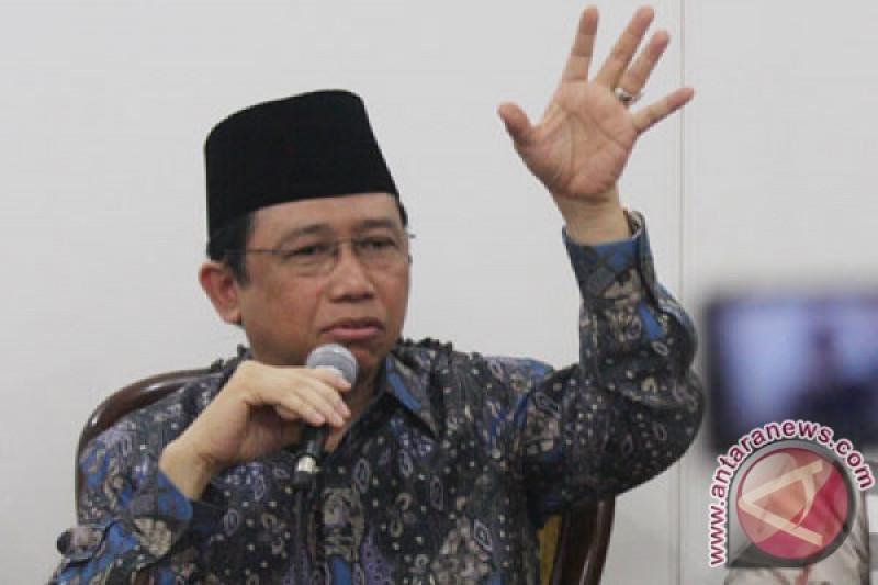Marzuki Alie mendorong penguatan perekonomian melalui koperasi