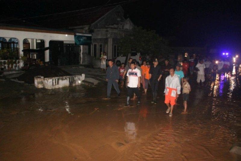 Pemkab Mitra akan bentuk relawan bencana desa