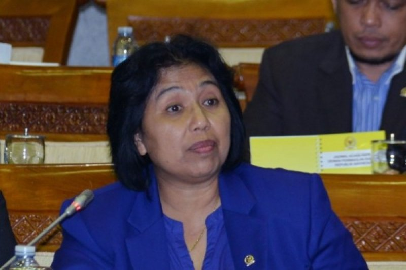 NasDem: Debat capres berbahasa Inggris langgar undang-undang