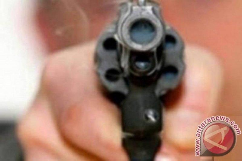 Gembong narkoba yang merupakan pecatan polisi tewas tertembak