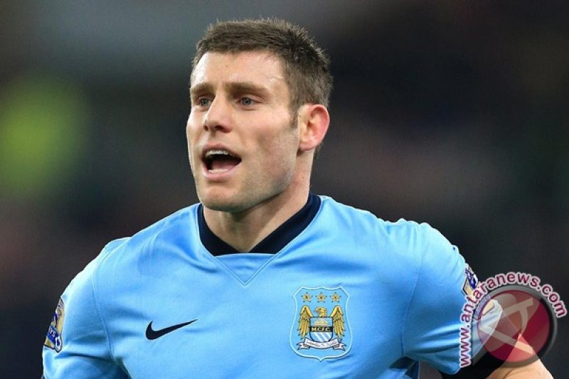 James Milner rekrutan anyar Liverpool
