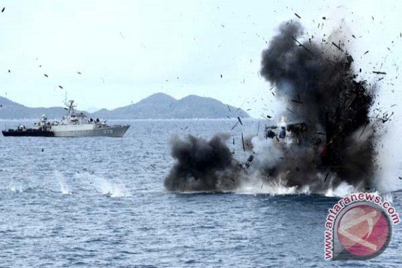"""Polda Jateng Ungkap 10 Kasus """"Illegal Fishing"""""""