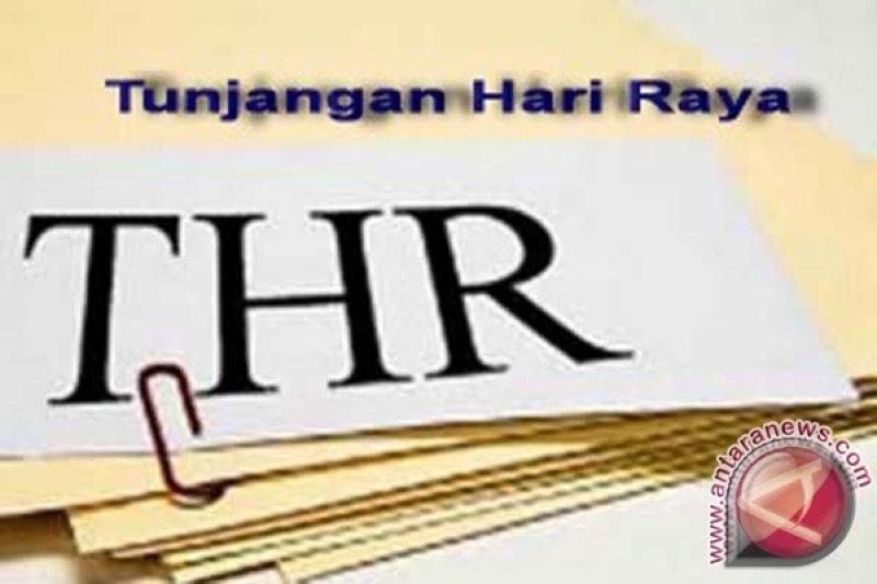 Pemkot Makassar Cairkan Rp41 Miliar THR PNS