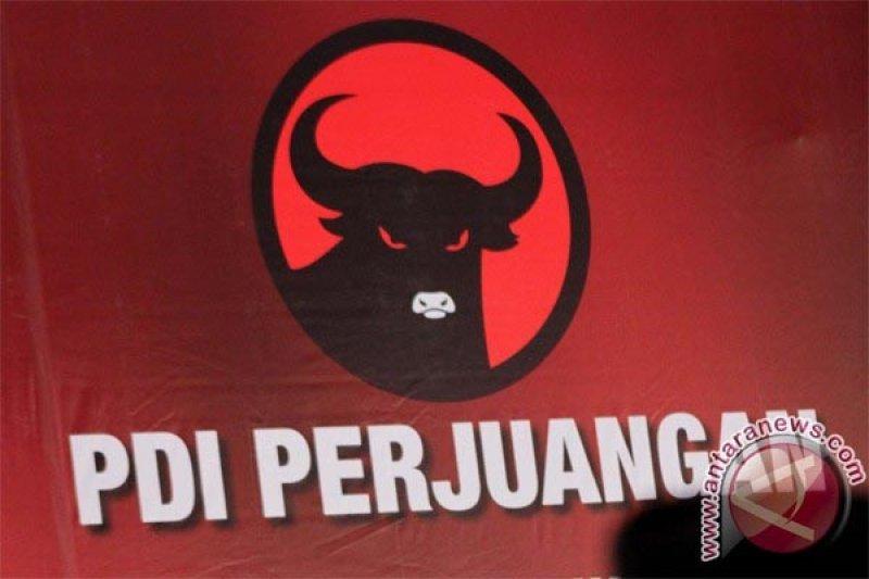 Calon bupati PDIP sapa pedagang Pasar Wates