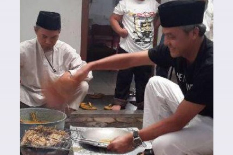 Belum Ada Tawaran Damai dari Ganjar dalam Sengketa PRPP
