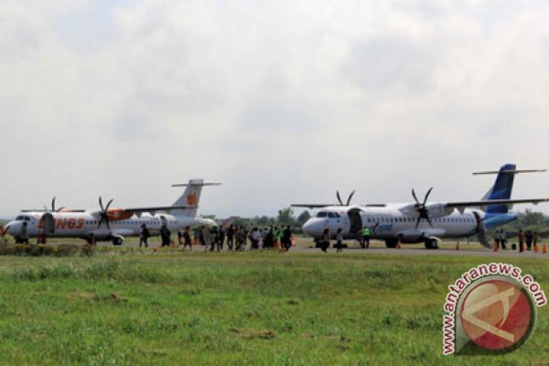 14 penerbangan di Banyuwangi dibatalkan