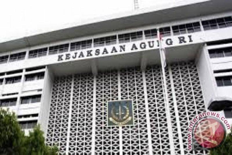 Kejagung periksa pengusaha properti soal kasus korupsi Asabri