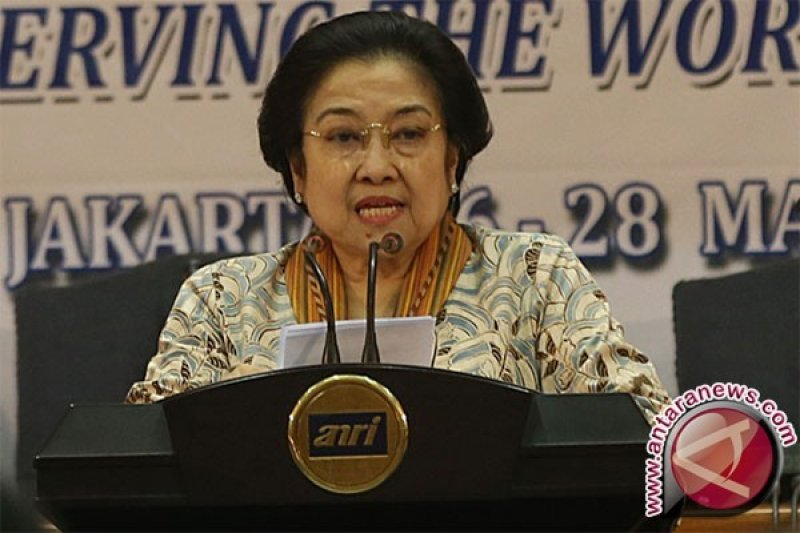 Ini larangan dari Megawati untuk kader PDIP