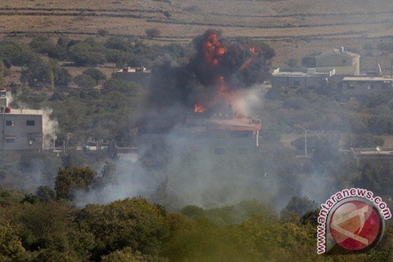 Sekjen PBB desak gencatan senjata diteruskan sampai akhir tahun