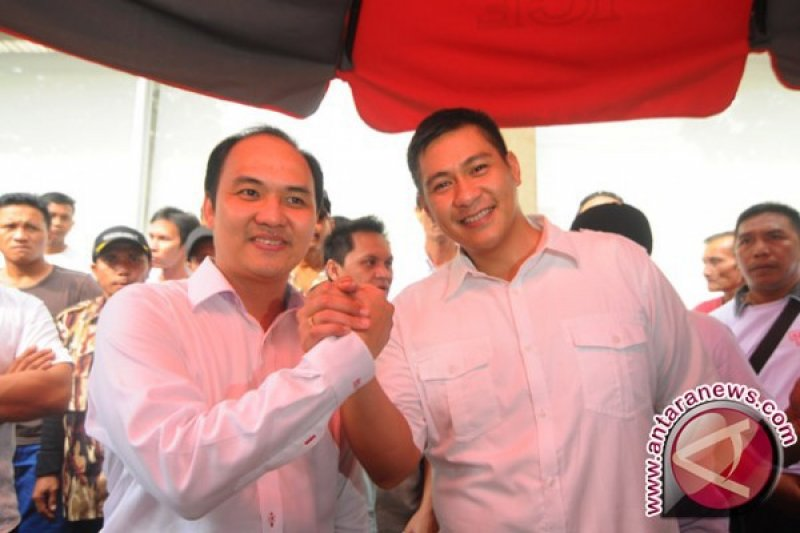 Lolos pencalonan HABM-JA SIAAP-BerSaMa untuk Manado