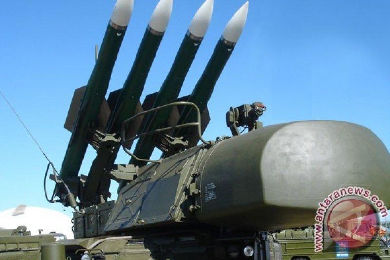 Tiga warga negara Rusia, satu Ukraina dituduh dalam jatuhnya MH17
