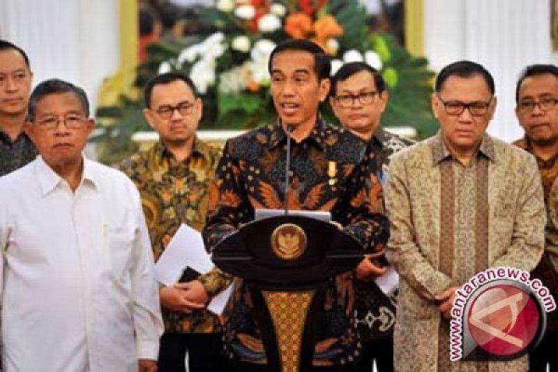 Presiden: Paket kebijakan ekonomi harus diimplementasikan