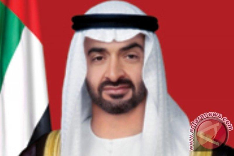 Putra Mahkota Abu Dhabi: UAE jamin kebebasan maritim di kawasan