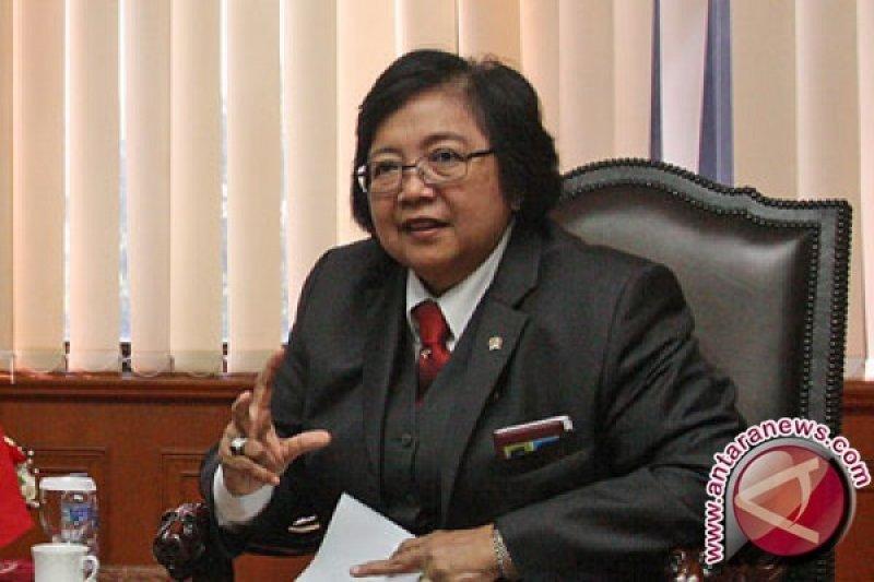 Malaysia diminta obyektif soal kabut asap, Menteri LHK: tidak semua kabut asap berasal dari Indonesia