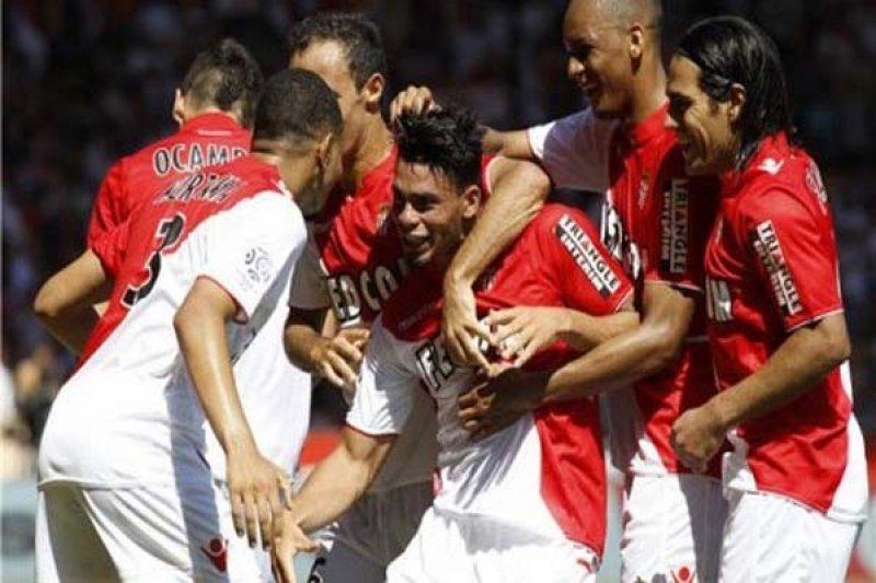 Monaco bangkit untuk menang 3-2 di Montpellier