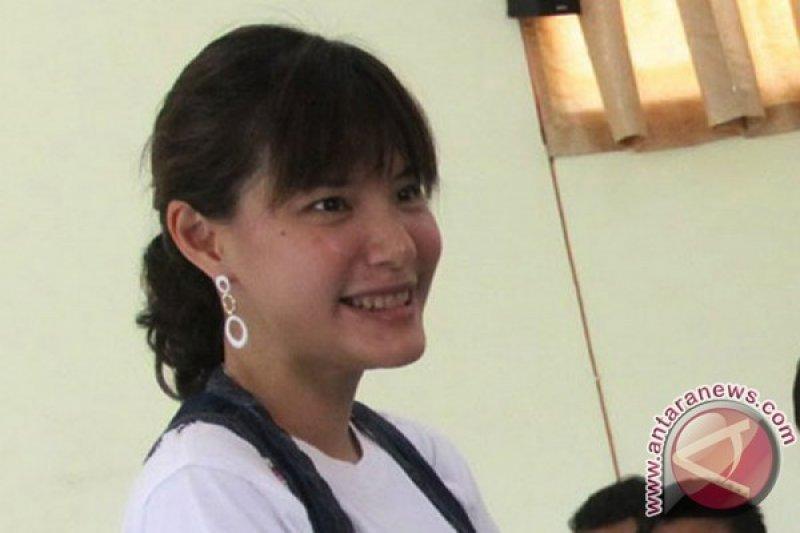 Olga Lydia Ingin Indonesia Jadi Lokasi Syuting Film Asing
