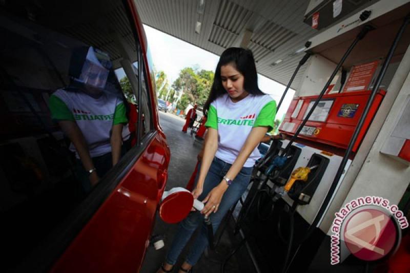 Kendaraan keluaran terbaru hanya konsumsi BBM RON tinggi