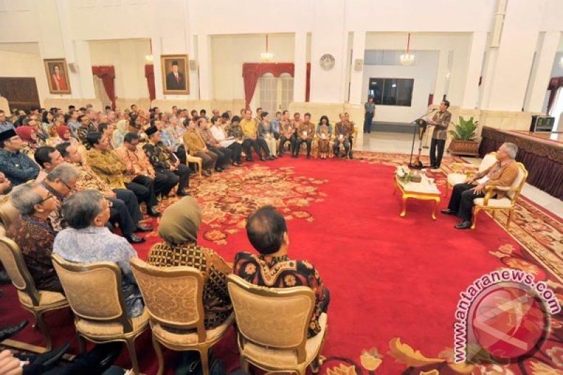 Kementerian PUPR lakukan aksi bersih KBT Jakarta