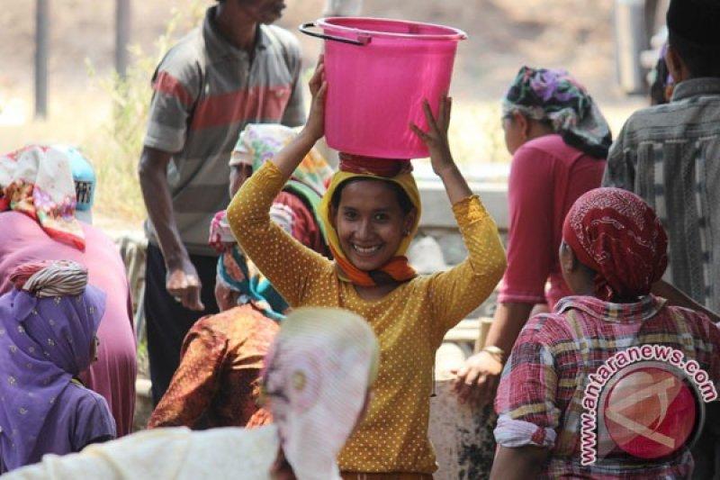 BPBD Magetan sebut 3.500 jiwa krisis air