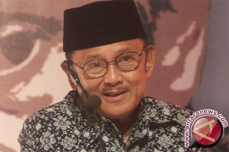 BJ Habibi: Isi kemerdekaan dengan karya-karya nyata