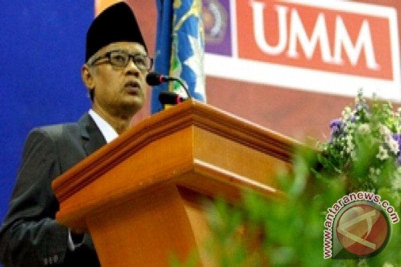 Muhammadiyah: Pancasila tidak boleh ditafsirkan dengan radikal-ekstrem