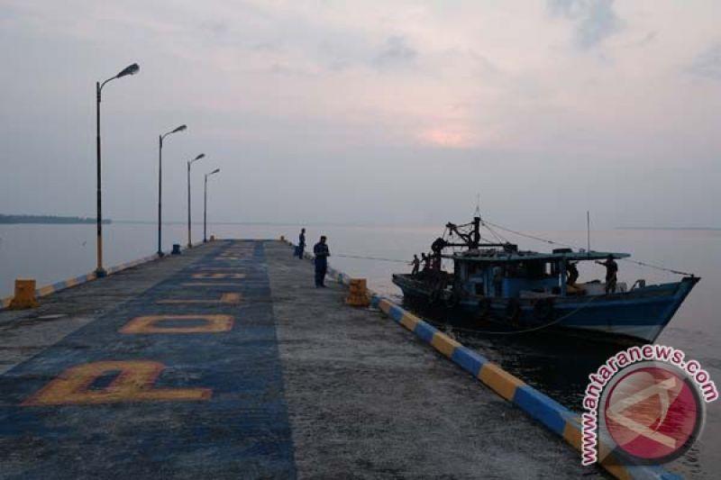 Bakamla tangkap kapal nelayan Vietnam